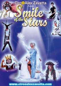 smile of the stars 2015
